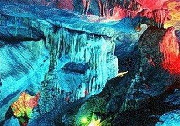 仙湖洞旅游简介