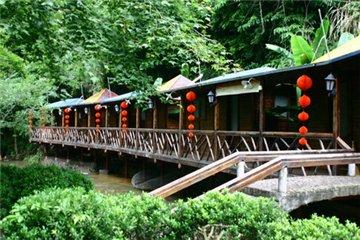 龙岩国家森林公园