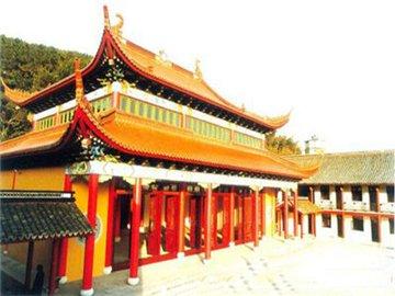 聚龙禅寺旅游简介