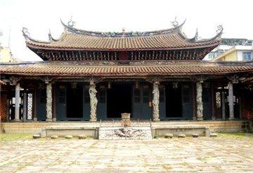 仙游文庙旅游简介