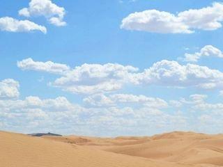 库布齐沙漠1日游