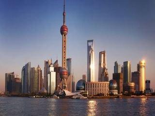上海都市风光1日游