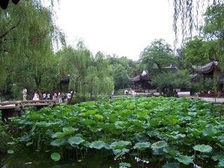 苏州园林1日游