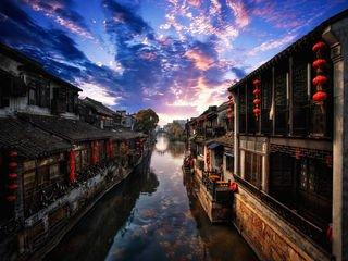 西塘水乡1日游