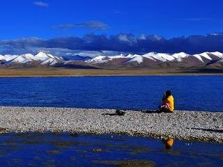西藏-那曲圣湖纳木错1日游