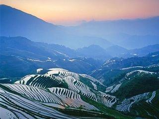 桂林-龙脊梯田-平安寨1日游