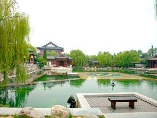 西安-兵马俑博物馆-华清池 1日游