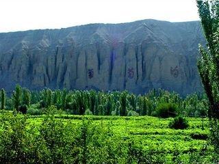 吐鲁番1日游