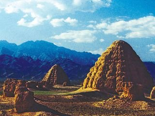 西夏王陵-中华回乡文化园1日游