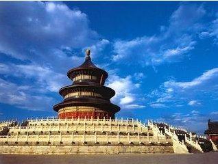 北京故宫-天坛-圆明园1日游