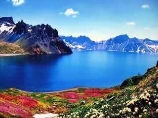 松花湖-长白山天池-镜泊湖3日游