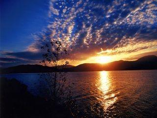 松花湖-长白山5日游