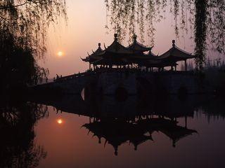 扬州瘦西湖景点门票1日游