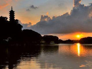 镇江金山-扬州瘦西湖自驾2日游