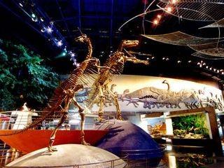 常州恐龙园-恐龙谷温泉自驾2日游