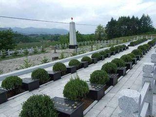 井冈山烈士陵园