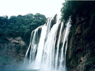 石门谷瀑布群1日游