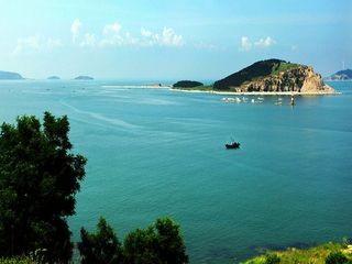 烟台-威海-蓬莱-八仙过海风景区2日游