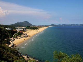 广州-长隆-开平-海陵岛6日游