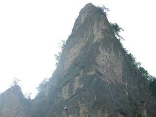 漳县遮阳山