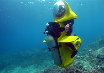 三亞深藍深情潛水俱樂部