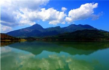 万泉湖风景旅游度假区
