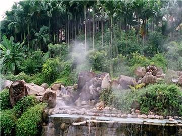 七仙岭温泉旅游区