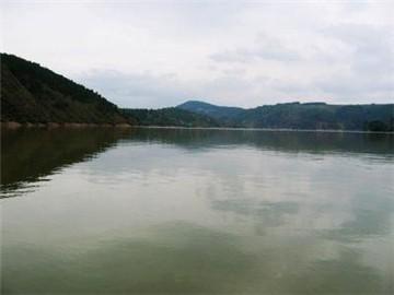 马过河风景区旅游简介