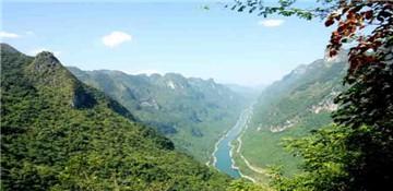 来凤山国家森林公园旅游简介