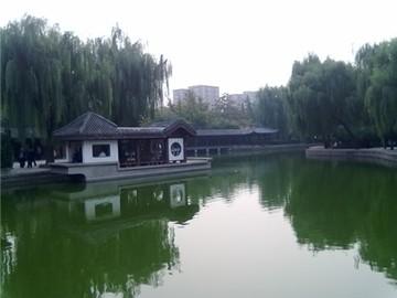 团结湖公园