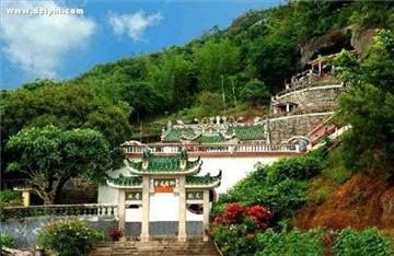 惠州城遗址