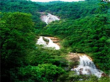 十八水景区