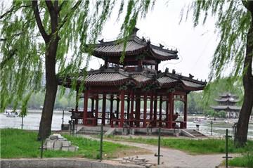 陶然亭公園