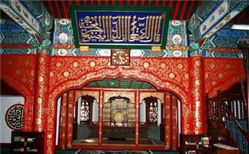 牛街禮拜寺
