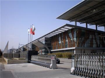 北京射击场