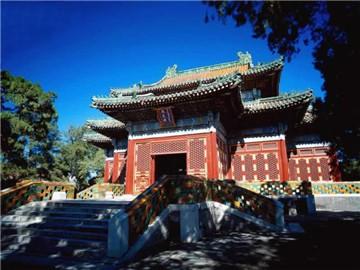 4A级景点:云居寺
