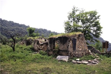 景教遗址十字寺