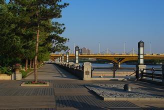 通州区运河文化广场