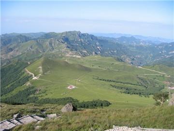 靈山風景區