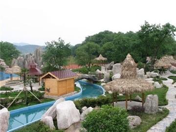 北京世外桃源旅游度假村