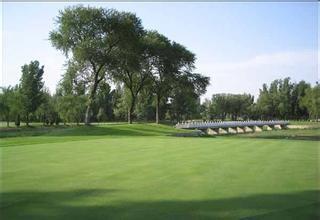 北京高尔夫球俱乐部