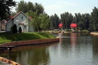 北京绿色度假村