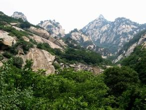 云蒙山國家森林公園