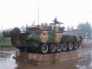 坦克博物馆