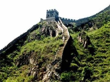 4A级景点:居庸关长城