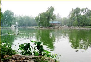 北京南宫温泉垂钓中心