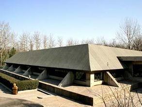 大葆台西汉墓博物馆