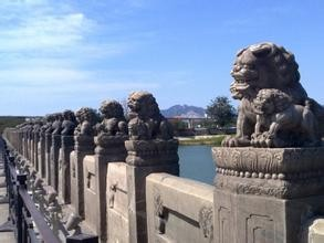 盧溝橋――宛平城