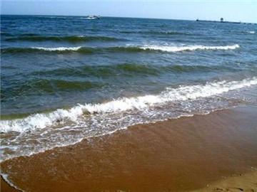海港区海滨风景区
