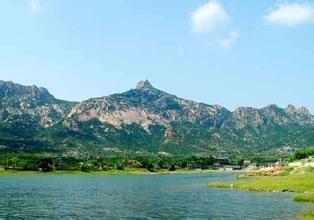昌黎黄金海岸国家级自然保护区